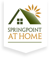 Springpoint at Home Logo