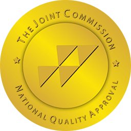 gold seal joint commissioned